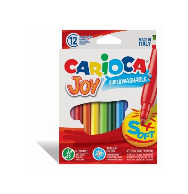 CARIOCA Joy Box 12 pcs CARIOCA