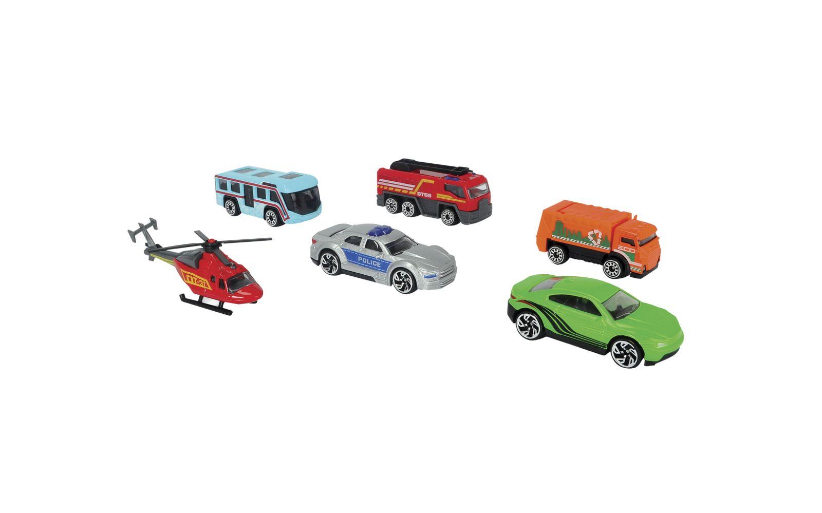 Zainetto con tappeto veicoli e accessori - MOTOR & CO.