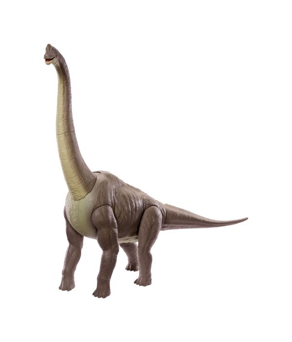 Jurassic World - Brachiosauro Dinosauro Alto Oltre 70 cm Jurassic World