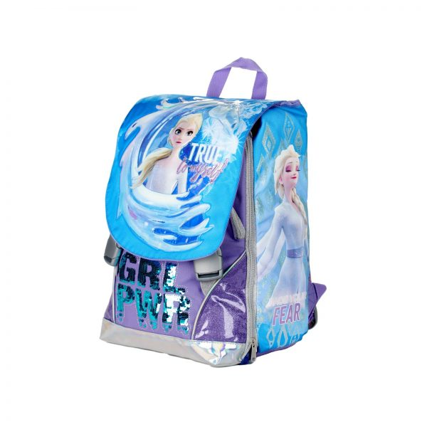 Frozen   FROZEN20 ZAINO EST.MULTI