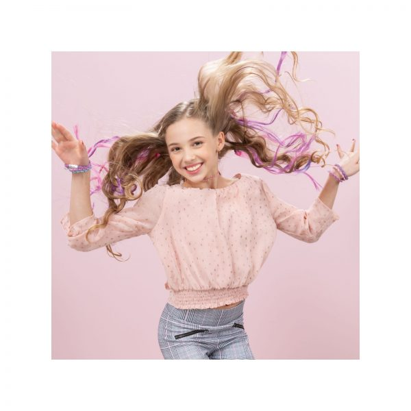 COOL MAKER Hollywood Hair - Macchina Crea Extension
