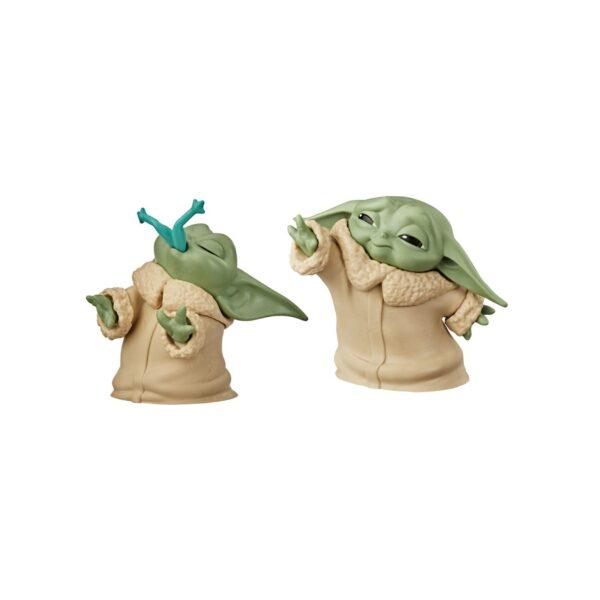 Star Wars - The Child Baby Yoda Personaggi Collezionabili