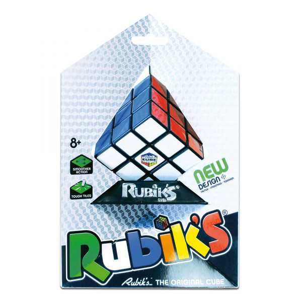 CUBO DI RUBIK CLASSIC 3X3 ALTRO Unisex 12+ Anni, 5-8 Anni, 8-12 Anni ALTRI