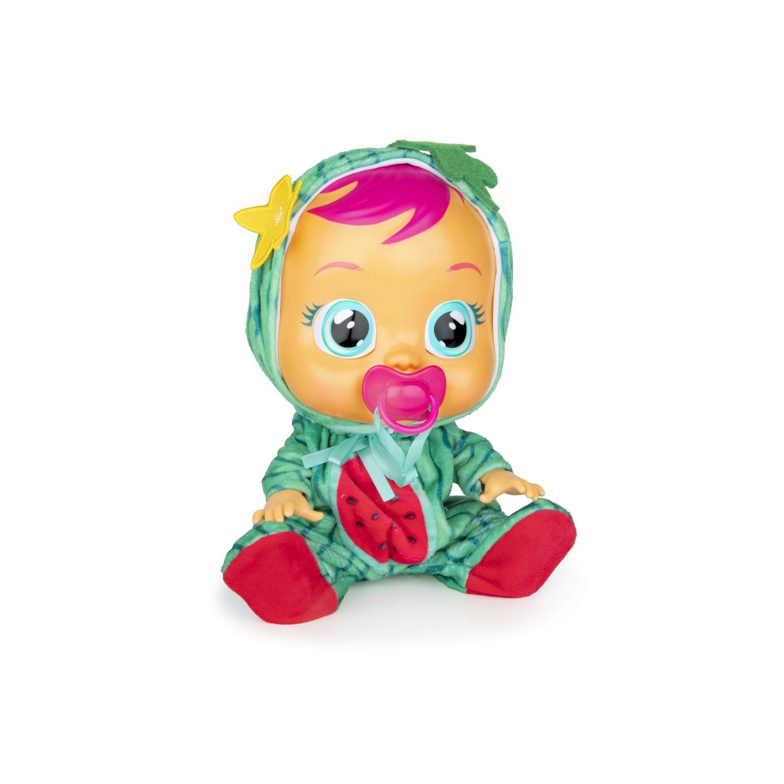Cry babies tutti frutti  w1 mel -