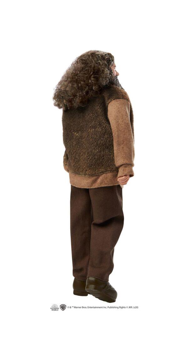 Cars 3  Harry Potter Personaggio da Collezione Rubeus Hagrid