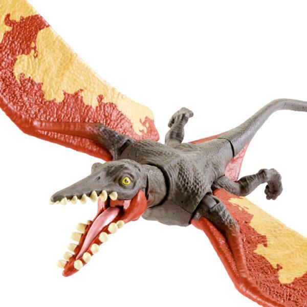 Jurassic World- Assortimento Dinosauri Azione & Attacco    Jurassic World