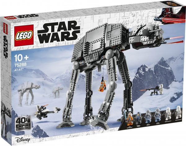 Star Wars LEGO Star Wars AT-AT - 75288