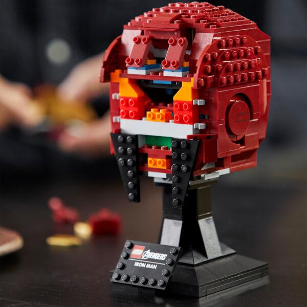 Marvel Super Heroes  LEGO Marvel Super Heroes 76165