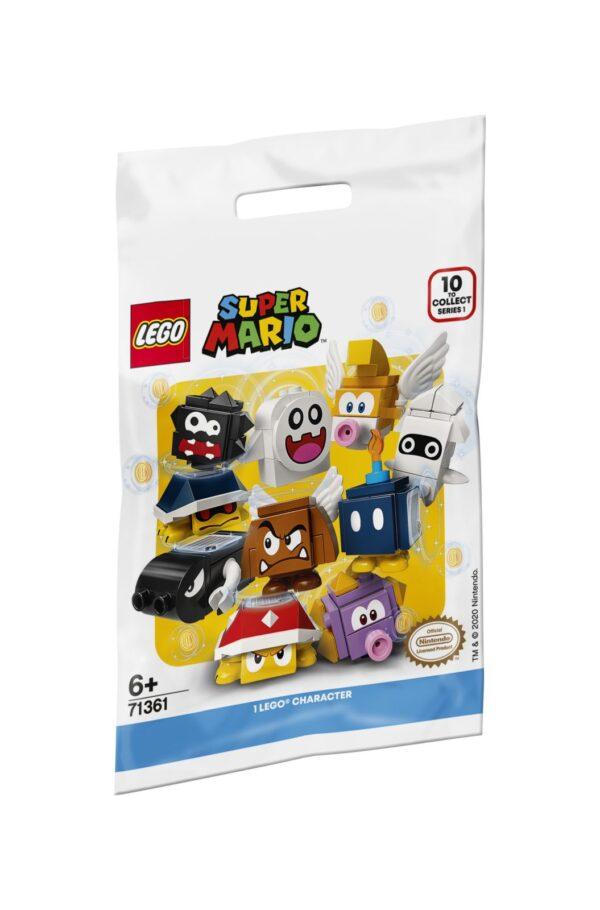 LEGO Super Mario Pack Personaggi - 71361 Super Mario