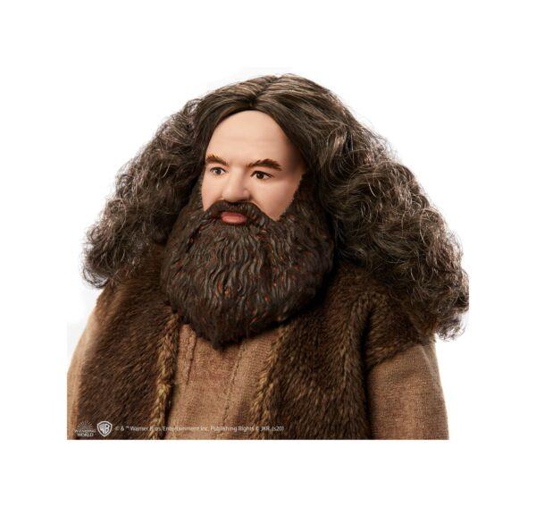 Harry Potter Personaggio da Collezione Rubeus Hagrid    Cars 3
