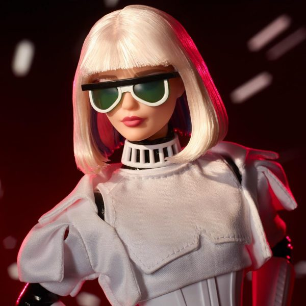 Barbie  Barbie Signature Star Wars Bambola Clone da Collezione