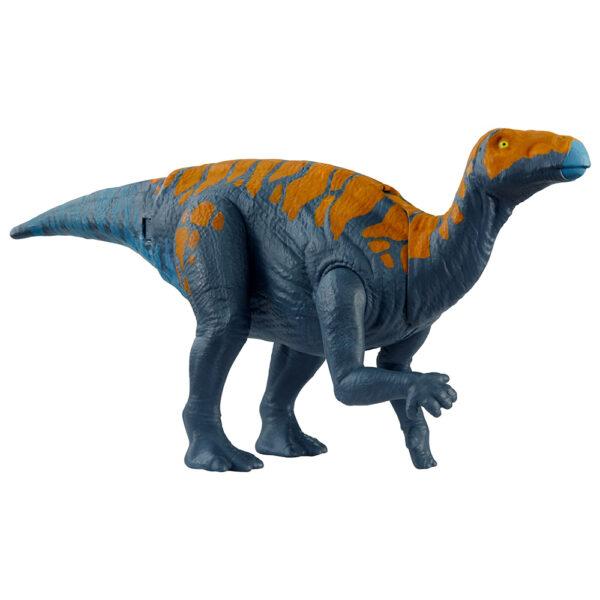 Jurassic World   Jurassic World- Assortimento Dinosauri Azione & Attacco