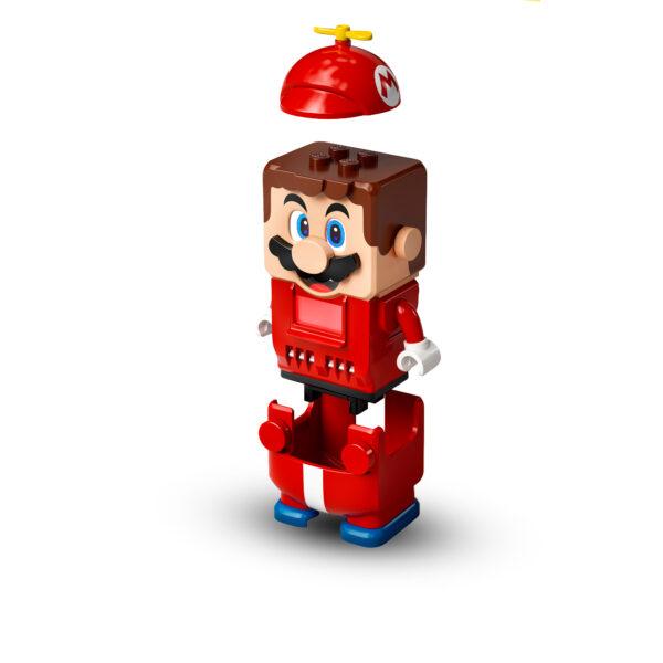 LEGO Super Mario Mario elica - Power Up Pack - 71371 Super Mario