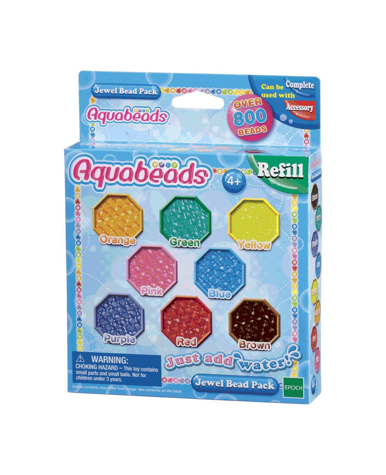 Aquabeads scat perline gioiello - AQUABEADS