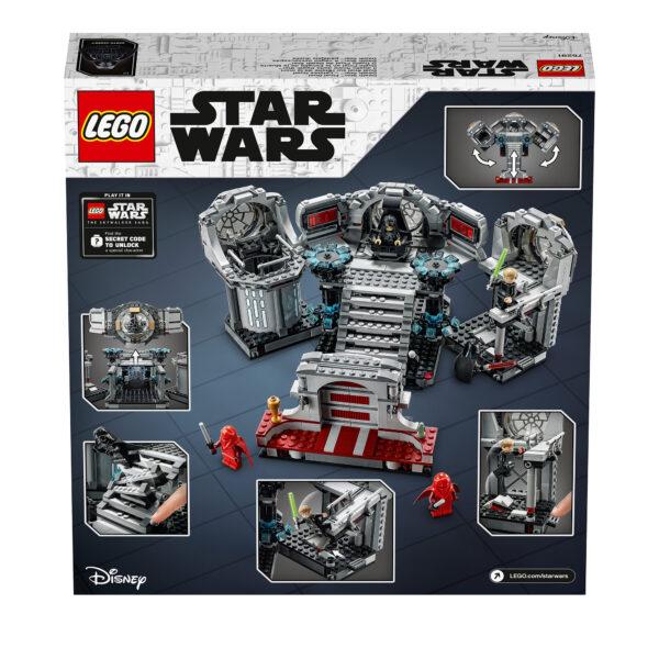 LEGO Star Wars Il duello finale della Death Star - 75291 Star Wars