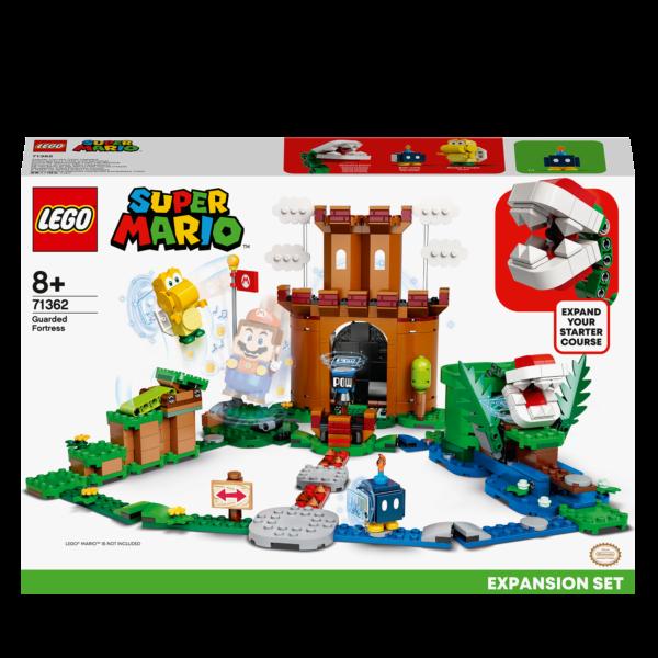 Super Mario  LEGO Super Mario Fortezza Sorvegliata - Pack di Espansione - 71362