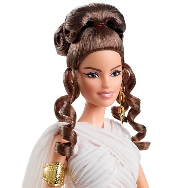 Barbie  Barbie Signature Star Wars Bambola Rey da Collezione