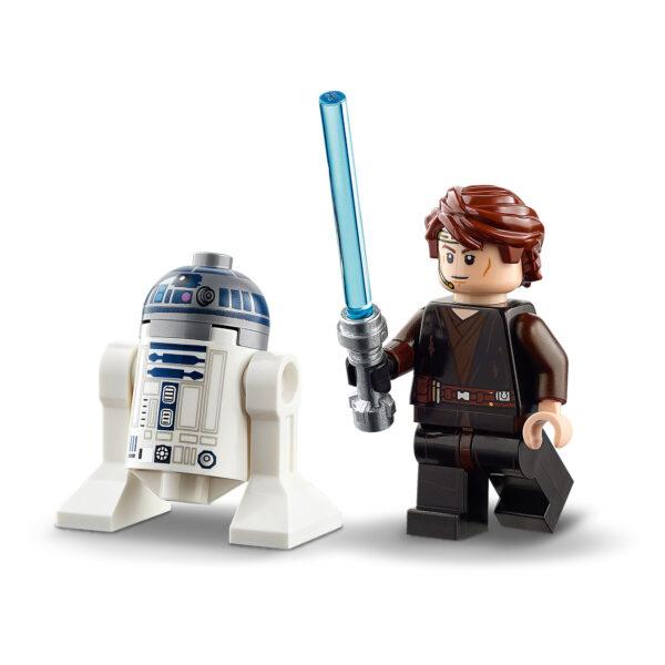 LEGO Star Wars Jedi Interceptor di Anakin - 75281 Star Wars