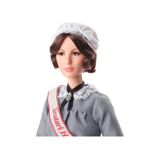 Barbie   Barbie Inspiring Women, Florence Nightingale Bambola da Collezione