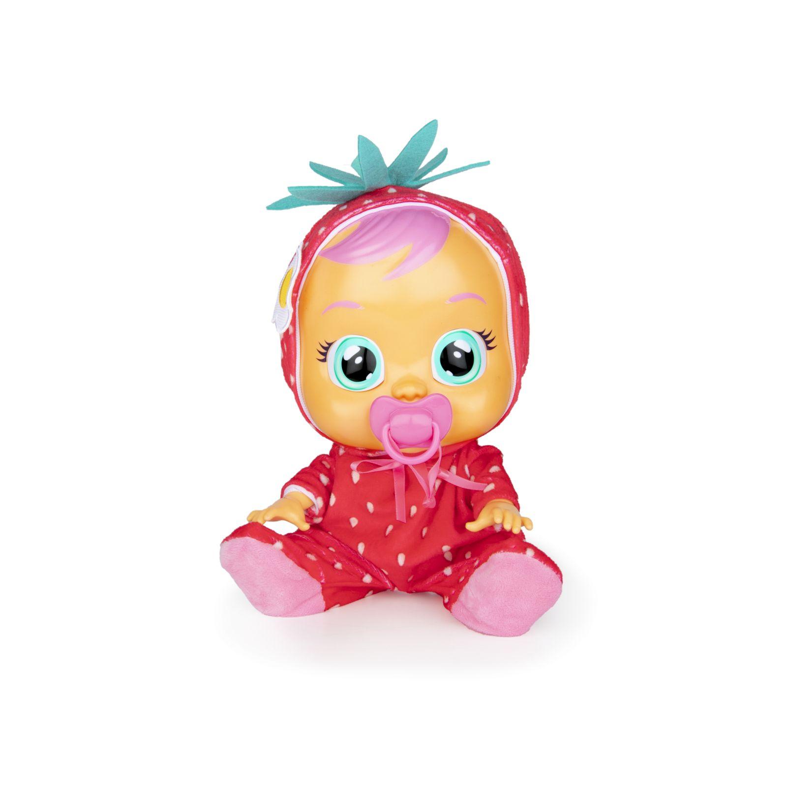 Cry babies tutti frutti  w1 ella -