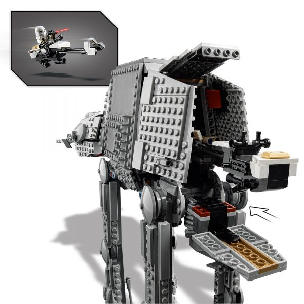 LEGO Star Wars AT-AT - 75288    Star Wars