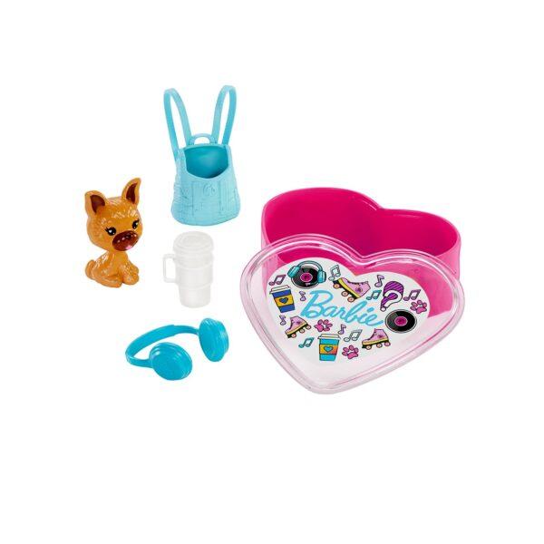 Barbie- Color Reveal Assortimento Cuccioli a Sopresa con Accessori    Barbie