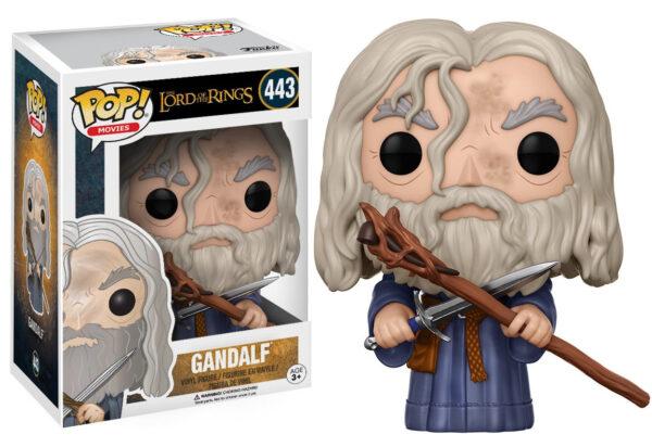 POP Vinyl Hobbit Gandalf
