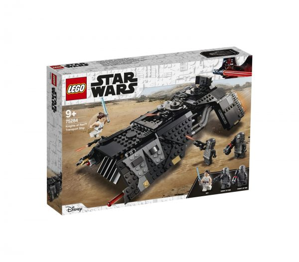 LEGO Star Wars Nave da trasporto dei Cavalieri di Ren - 75284 Star Wars