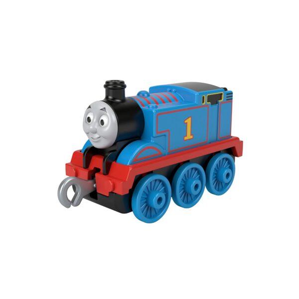 THOMAS & FRIENDS   Il Trenino Thomas- Playset Avventura nella Giungla, con Locomotiva Thomas e Accessori