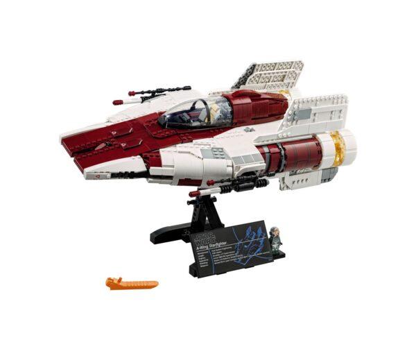 LEGO Star Wars A-wing Starfighter - 75275 Star Wars