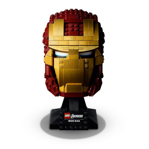 LEGO Marvel Super Heroes 76165 Marvel Super Heroes