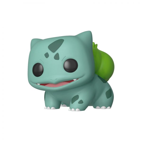 POP Games: Pokemon- Bulbasaur