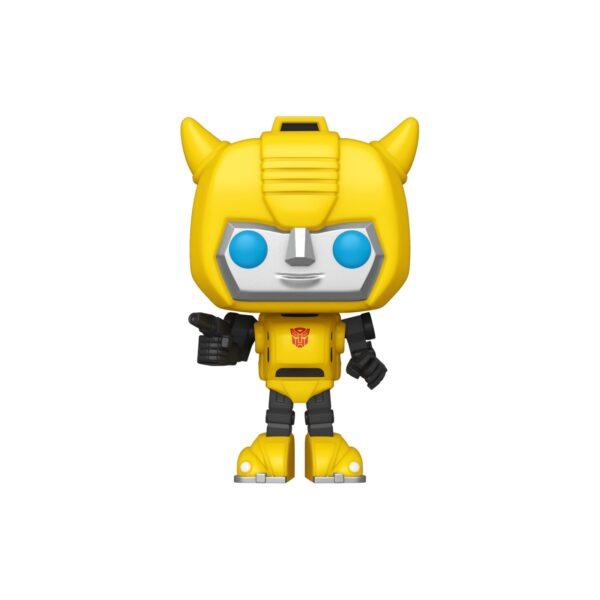 POP Vinyl: Transformers- Bumblebee