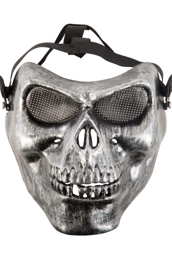 Maschera teschio ALTRO Unisex 12+ Anni ALTRI