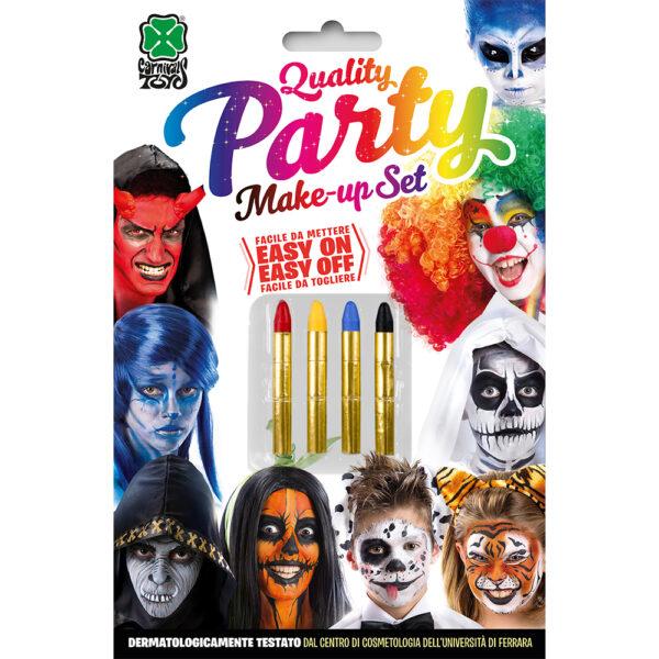 4 matite colorate ALTRO Unisex 12-36 Mesi, 12+ Anni, 3-5 Anni, 5-8 Anni, 8-12 Anni ALTRI