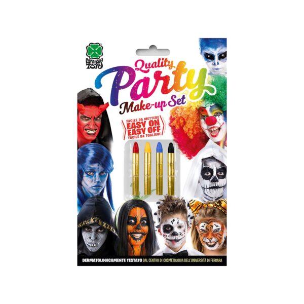 4 matite colorate ALTRI Unisex 12-36 Mesi, 12+ Anni, 3-5 Anni, 5-8 Anni, 8-12 Anni ALTRO