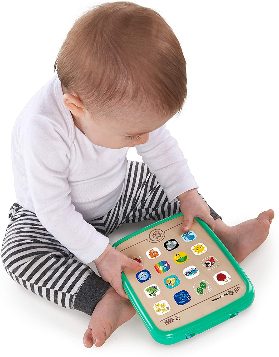 Magic touch tablet -