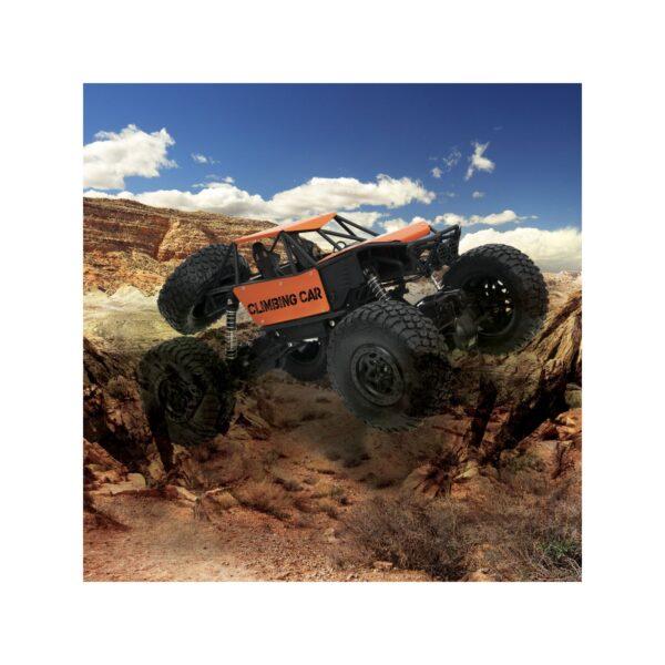 MOTOR & CO.   AUTO R/C CLIMBING CAR