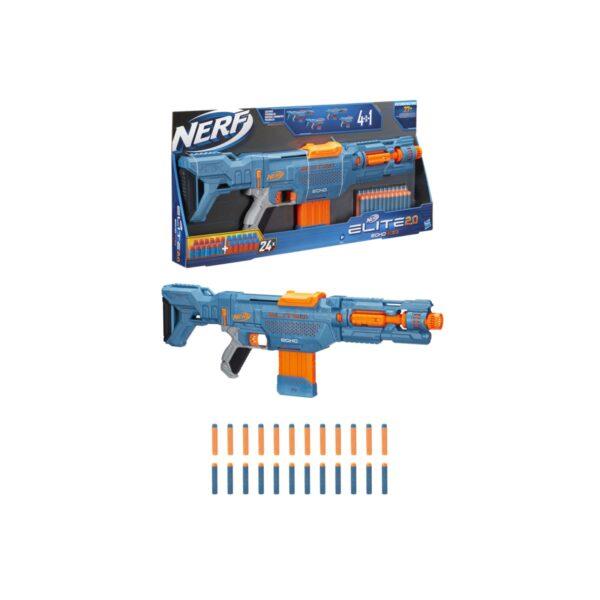 NERF ELITE 2.0 ECHO CS 10 NERF