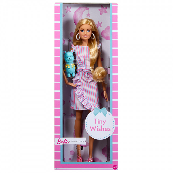 My First Barbie