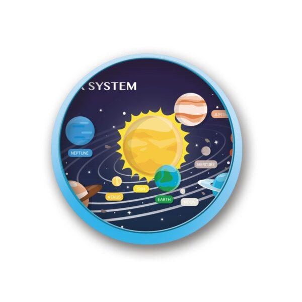 ALTRI MICRO PLANET, MICROPLANET Unisex 12+ Anni, 5-8 Anni, 8-12 Anni PLANETARIO