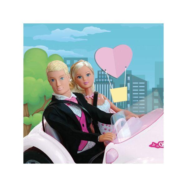 LOLLY & TOM WEDDING   LOLLY