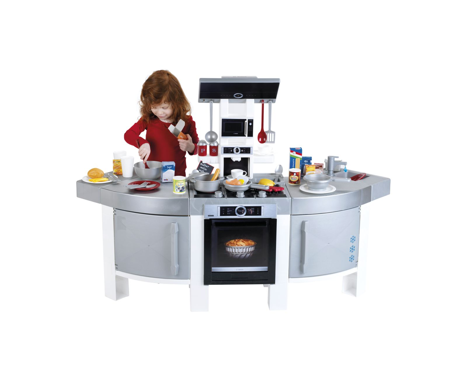 Cucina Bosch Toys Center