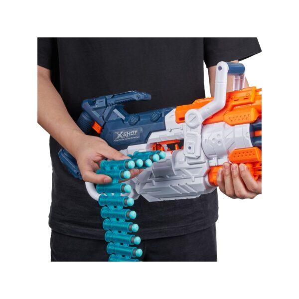 SUPERSTAR FUCILE X-SHOT CRUSHER
