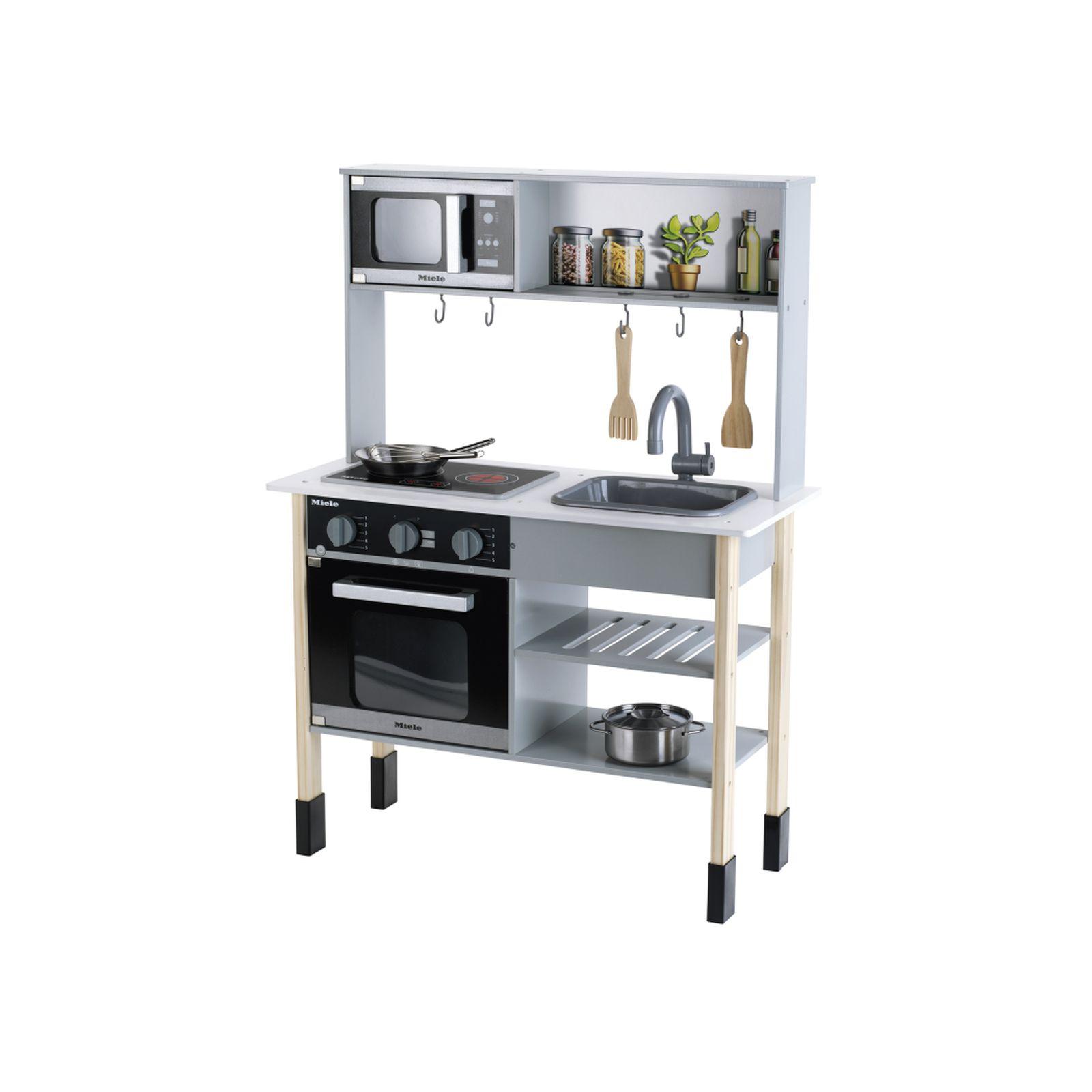 Cucina miele in legno - FUNNY HOME ORIGINAL