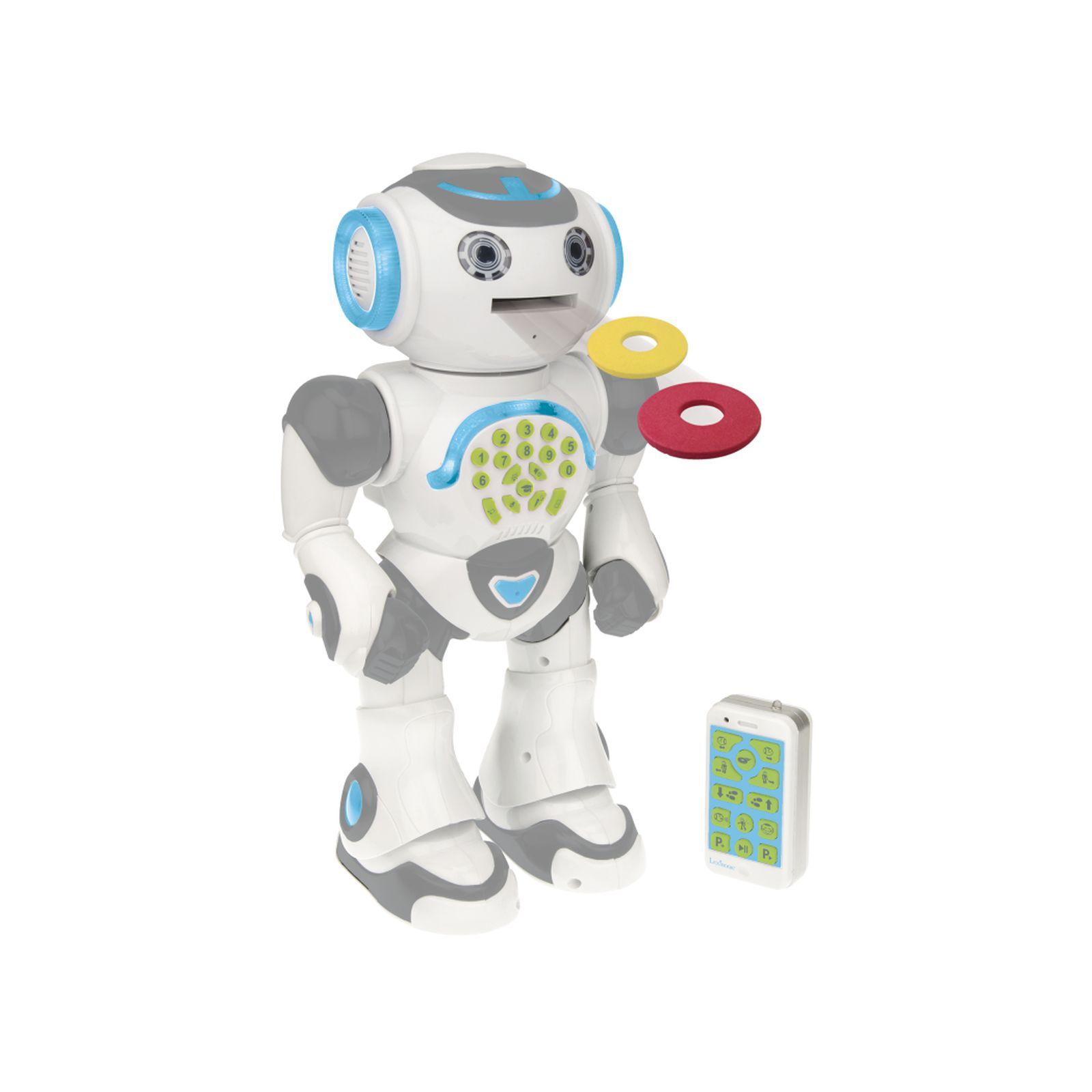 Robot powerman - INVINCIBLE HEROES