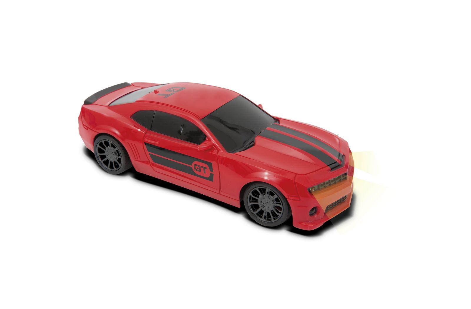 Auto r/c x-tuning car - MOTOR & CO.