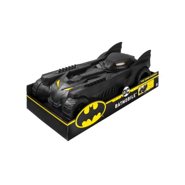BATMAN - BATMOBILE PER I PERSONAGGI DA 30 CM Batman1, DC COMICS, DC Comics Super Heroes