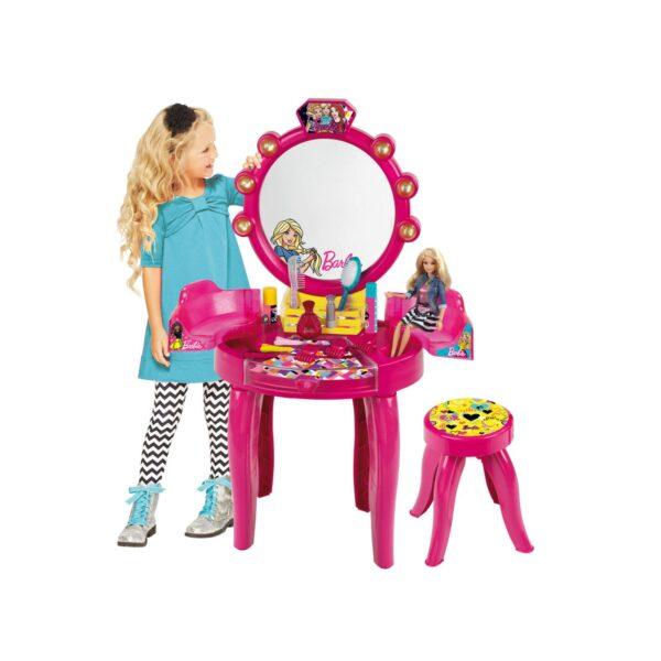 BARBIE CENTRO BELLEZZA Barbie