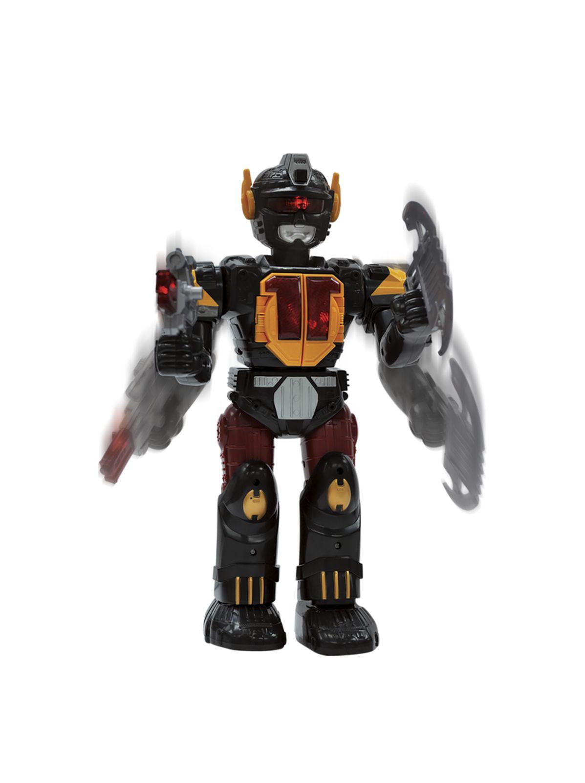Robot cyber hero - INVINCIBLE HEROES
